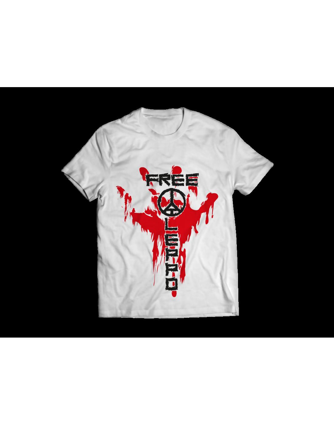 Free Aleppo Shirt