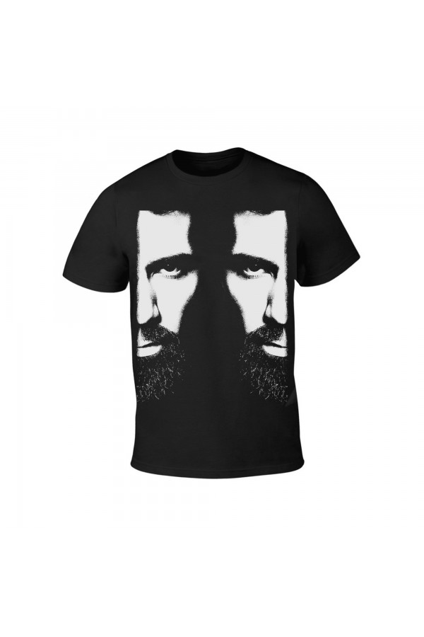 BUSHIDO FACE - T-Shirt