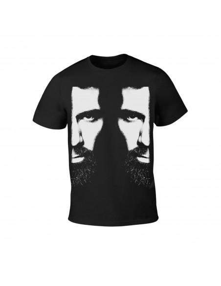 BUSHIDO FACE - T-Shirt
